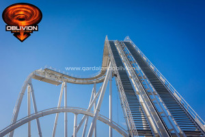 Gardaland Oblivion 2
