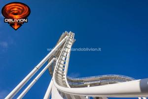 Gardaland Oblivion 5