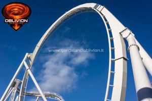 Gardaland Oblivion 6