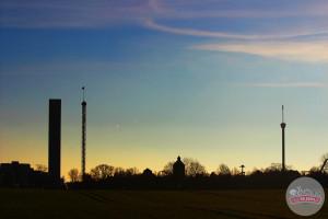Hansa-Park - KÄRNAN Skyline