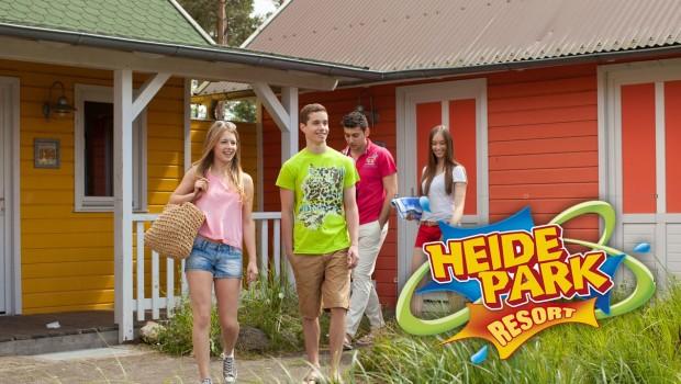 Heide Park Holiday Camp