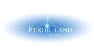 Heroic Land – neuer Freizeitpark in Calais, Frankreich für 2018 angekündigt