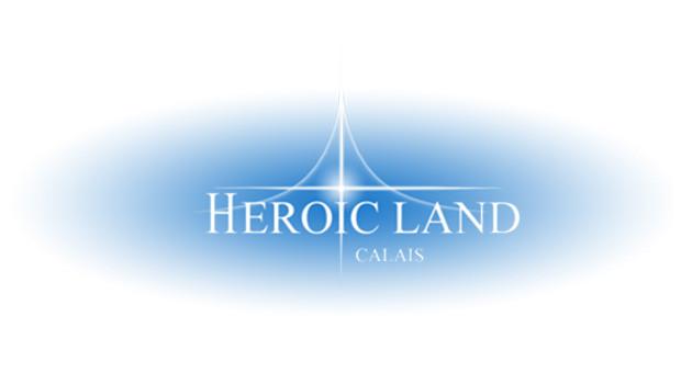 Heroic Land Logo