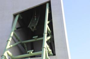 Ausfahrt aus KÄRNAN im Hansa-Park - Baustellenbild 4