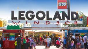 LEGOLAND Windsor – Neuer Themenbereich LEGO Friends Heartlake City eröffnet 2015