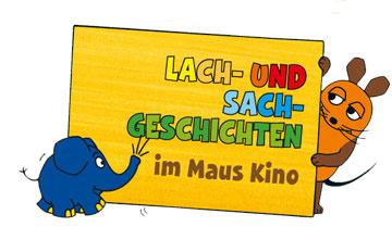 Maus-Kino mit Lach- und Sachgeschichten im Ravensburger Spieleland