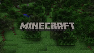 Minecraft-Freizeitpark