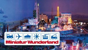 Miniatur Wunderland Hamburg – Kostenloser Eintritt 2015 für alle, die es sich nicht leisten können