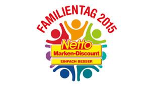 """So geht's: Netto Familientag 2015 – Anmeldung zur """"Netto sagt Danke""""-Aktion für Mitarbeiter"""