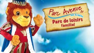 Parc Avenue Ardèche