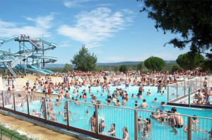 Parc Avenue Ardèche Wasserpark