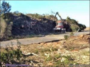 PortAventura Baustelle 2