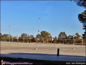 PortAventura Baustelle 5