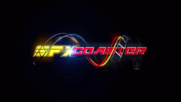 SFX Coaster Logo
