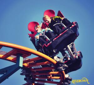 Swinging Coaster von Reverchon