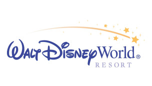 Walt Disney World Resort Florida Logo