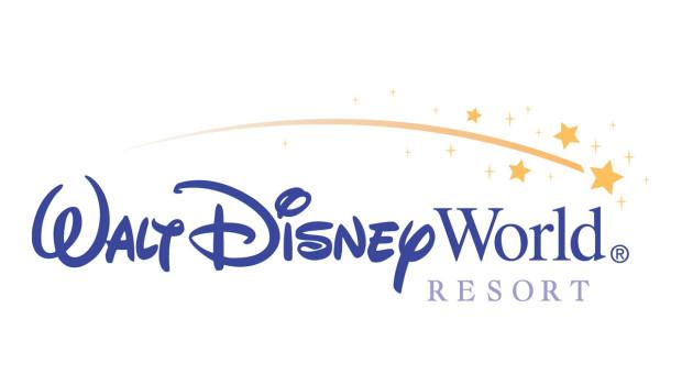 Walt Disney World Resort Florida Logo