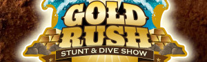 Bellewaerde Gold Rush Show