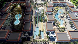 """Ü18-Wasserpark in Mallorca eröffnet als Teil von neuem Hotelkomplex """"BH Mallorca"""""""