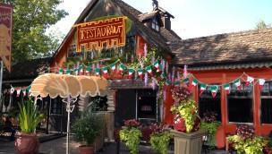 """""""Casa Palatina"""" – neues italienisches Restaurant im Holiday Park, so soll es aussehen"""