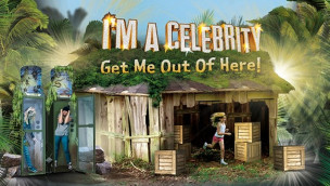 """Thorpe Park – """"Ich bin ein Star – Holt mich hier raus!""""-Attraktion entsteht (Baustellenbilder)"""