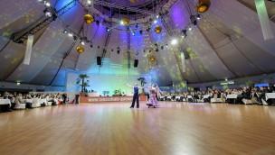 Euro Dance Festival feiert 2016 10. Jubiläum im Europa-Park