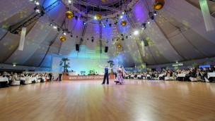 Euro Dance Festival Gala-Party