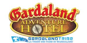 Gardaland Adventure Hotel Enthüllung