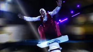 Hansa-Park stellt Showprogramm 2015 in neuem Trailer vor