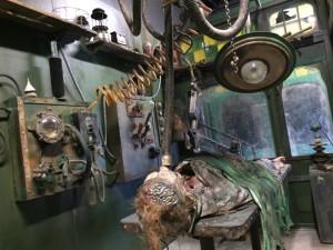 Horror Laboratorium - Sky Scream im Holiday Park - 6