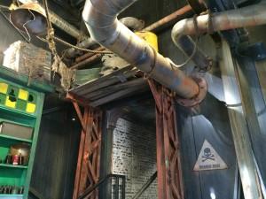 Horror Laboratorium - Sky Scream im Holiday Park - 8