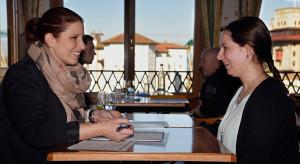 Job-Speed-Dating im Europa-Park