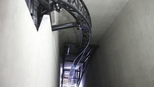 KÄRNAN Abfahrt