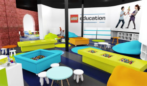 LEGO Education Tibidabo