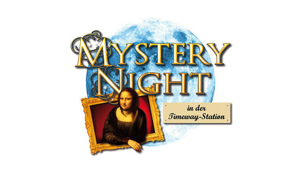Mystery Night - Show 2015 im Freizeitland Geiselwind