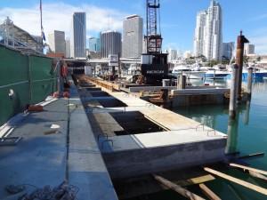 Skyrise Miami Baubeginn