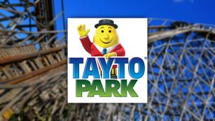Tayto Park eröffnet Europas größte Holzachterbahn mit Überschlag im Sommer 2015 in Irland
