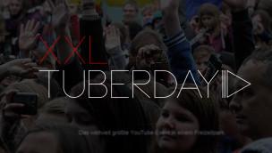 XXL TuberDay 2015