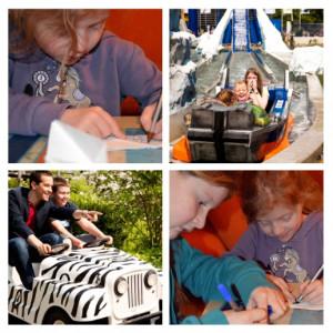 Abenteuer Park Oberhausen 2015