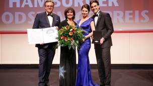 """Europa-Park für Hospitality- und Foodservice-Angebot mit """"Branchen-Oscar"""" ausgezeichnet"""