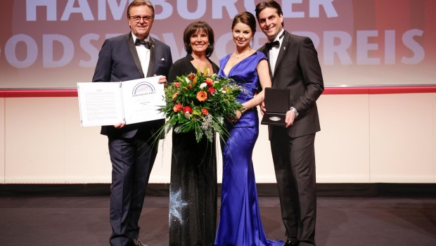 Foodservice Preis 2015 im Europa-Park