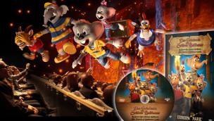 """Europa-Park veröffentlicht """"Das Geheimnis von Schloss Balthasar"""" auf DVD und Blu-ray"""