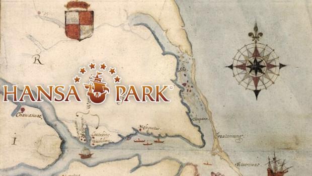 Hansa Park - Roanoke Titel
