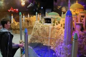 LEGO Star Wars im LEGOLAND Oberhausen 2015