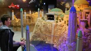 LEGO Star Wars Miniland im LEGOLAND Oberhausen eröffnet