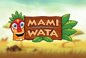 MamiWata Logo