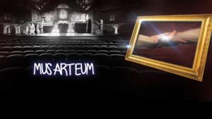 Musarteum - Phantasialand Wintergarten-Show 2015
