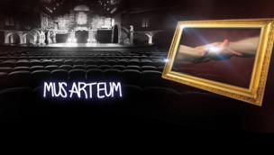Musarteum – neue Show 2015 im Phantasialand enthüllt