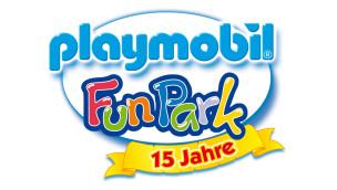 15 Jahre Playmobil FunPark: Jubiläumssaison beginnt am 28. März 2015 mit Geschenken für Kinder