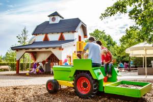 Playmobil FunPark Bauernhof